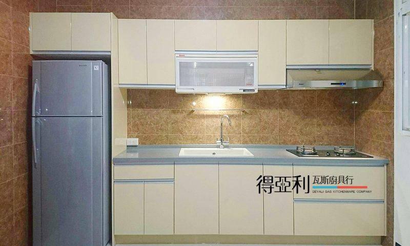 廚具安裝實例11