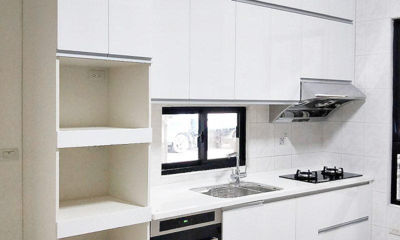廚具安裝實例10