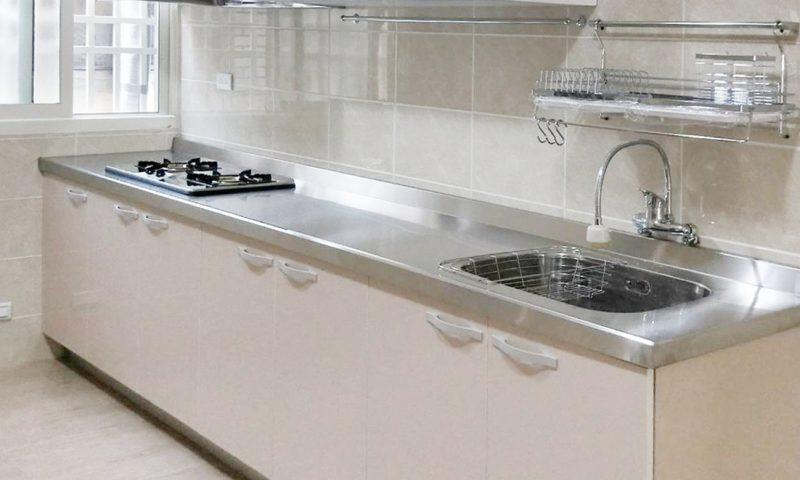 廚具安裝實例9